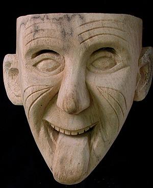 A Month of Masks -Art Masks (2/6)