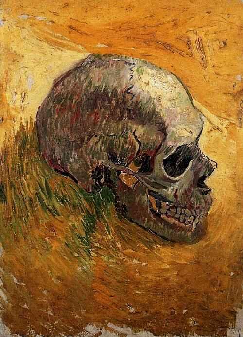 Van skull